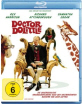 Doctor Dolittle (1967) Blu-ray