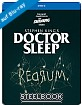 Doctor Sleep (2019) 4K - HMV Exclusive Limited Edition Steelbook (4K UHD + Blu-ray) …