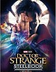 Doctor Strange (2016) 3D - Blufans Exclusive Limited Double Lenticular Slip Edition Steelbook (CN Import ohne dt. Ton)