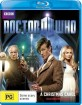 Doctor Who - A Christmas Carol (AU Import ohne dt. Ton) Blu-ray