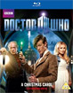 Doctor Who - A Christmas Carol (UK Import ohne dt. Ton) Blu-ray