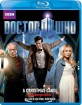 Doctor Who - A Christmas Carol (US Import ohne dt. Ton) Blu-ray