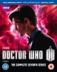 Doctor Who - The Complete Seventh Season (UK Import ohne dt. Ton) Blu-ray
