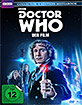 Doctor Who - Der Film (Limited Mediabook Edition) Blu-ray