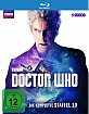 Doctor Who - Die komplette Staffel 10 Blu-ray