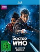 Doctor Who - Die komplette Staffel 3 Blu-ray