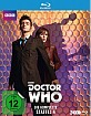 Doctor Who - Die komplette Staffel 4 Blu-ray