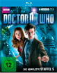 Doctor Who: Staffel 5 (Komplettbox) Blu-ray