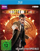 Doctor Who - Die kompletten Specials Blu-ray