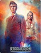 Doctor Who: The Complete Second Series - Steelbook (UK Import ohne dt. Ton) Blu-ray
