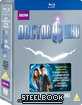 Doctor Who - The Complete Fifth Series - Steelbook (UK Import ohne dt. Ton) Blu-ray