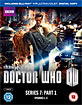 Doctor Who - Series 7: Part 1 (UK Import ohne dt. Ton) Blu-ray