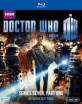 Doctor Who - Series 7: Part 1 (Region A - US Import ohne dt. Ton) Blu-ray