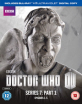 Doctor Who - Series 7: Part 1 (Limited Weeping Angels Edition) (UK Import ohne dt. Ton) Blu-ray