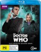 Doctor Who: The Complete Second Series (AU Import ohne dt. Ton) Blu-ray