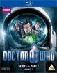 Doctor Who - Series 6: Part 1 (UK Import ohne dt. Ton) Blu-ray