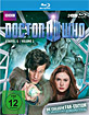 Doctor Who: Staffel 5 - Teil 1 (Fan Edition) Blu-ray