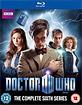Doctor Who - The Complete Sixth Series (UK Import ohne dt. Ton) Blu-ray