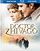 Doctor Zhivago - Anniversary Edition im Collector's Book (US Import) Blu-ray