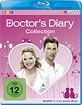 Doctor's Diary Collection (Staffel 1-3) Blu-ray