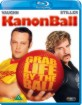 Kanonball (2004) (NO Import) Blu-ray