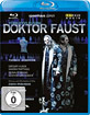 Ferruccio Busoni - Doktor Faust Blu-ray