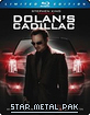Dolan's Cadillac - Star Metal Pak (NL Import ohne dt. Ton) Blu-ray