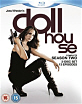 Dollhouse: Season Two (UK Import ohne dt. Ton) Blu-ray