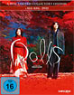 Dolls (2002) (Limited Mediabook Edition) Blu-ray