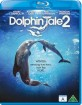 Dolphin Tale 2 (Blu-ray + Digital Copy) (FI Import) Blu-ray