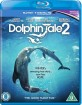 Dolphin Tale 2 (Blu-ray + UV Copy) (UK Import) Blu-ray
