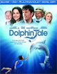 Dolphin Tale (Blu-ray + DVD + UV Copy) (US Import ohne dt. Ton) Blu-ray