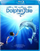 Dolphin Tale (Blu-ray + UV Copy) (US Import ohne dt. Ton) Blu-ray