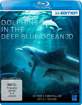 Dolphins in the Deep Blue Ocean 3D (Blu-ray 3D)