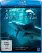 Dolphins in the Deep Blue Ocean (New Edition) Blu-ray