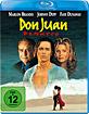 Don Juan de Marco Blu-ray