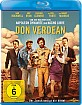 Don Verdean (Blu-ray + UV Copy) Blu-ray