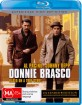Donnie Brasco - Extended Cut (AU Import ohne dt. Ton) Blu-ray