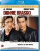 Donnie Brasco - Extended Cut (DK Import ohne dt. Ton) Blu-ray