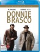 Donnie Brasco - Extended Cut (Neuauflage) (DK Import ohne dt. Ton) Blu-ray