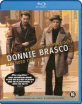 Donnie Brasco - Extended Cut (NL Import ohne dt. Ton) Blu-ray