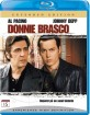 Donnie Brasco - Extended Cut (NO Import ohne dt. Ton) Blu-ray