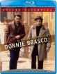 Donnie Brasco - Extended Cut (PT Import ohne dt. Ton) Blu-ray