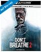 Don't Breathe 2 4K (4K UHD + Blu-ray) (UK Import ohne dt. Ton) Blu-ray