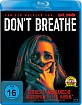Don't Breathe (2016) (Blu-ray + UV Copy) Blu-ray