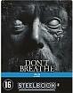 Don't Breathe (2016) - Steelbook (Blu-ray + UV Copy) (NL Import) Blu-ray