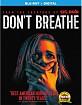 Don't Breathe (2016) (Blu-ray + UV Copy) (US Import ohne dt. Ton) Blu-ray