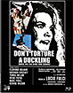 Don't Torture a Duckling (Limited Hartbox Edition) (Cover BC) Blu-ray