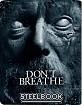 Smrt ve tmě - Steelbook (CZ Import ohne dt. Ton) Blu-ray