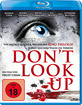 Don't Look Up Blu-ray